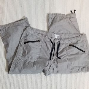 GAP Surplus Capri Pant